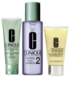 Clinique mod sart hud