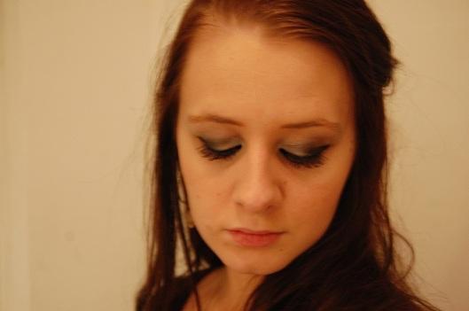 makeup til nytår