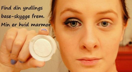 god ide til nytårs makeup