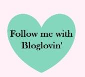 Følg på Bloglovin'