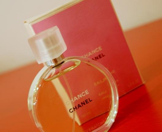 billig parfume fra Chanel