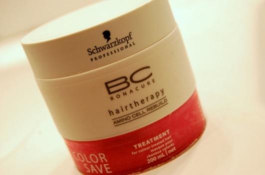 billig hårkur til farvet hår
