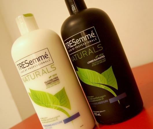 shampoo uden parabener og silikone
