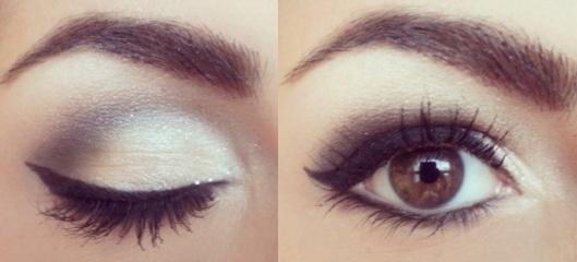 inspirerende makeup forår 2012