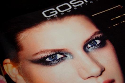 vild makeup GOSH