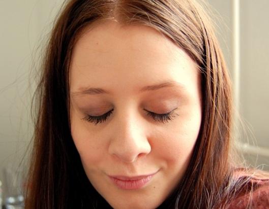 flot makeup let at lægge