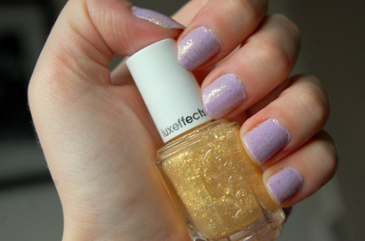 Essie Lux Effects Anmeldelse