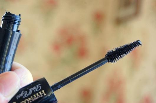 få længere vipper med mascara