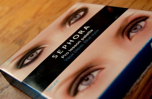 Sådan laver du de perfekte smokey eyes
