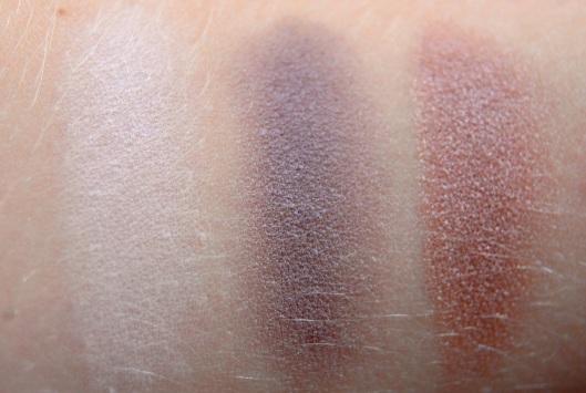 Naked palette farver anmeldelse