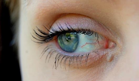 få fyldige øjenvipper mascara