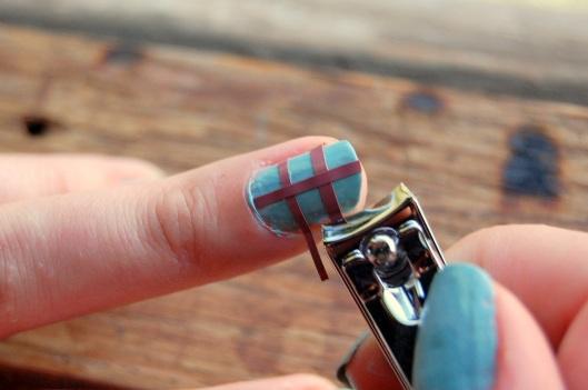nail art flere farver sephora