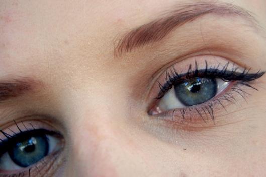 Flot makeup til hverdag