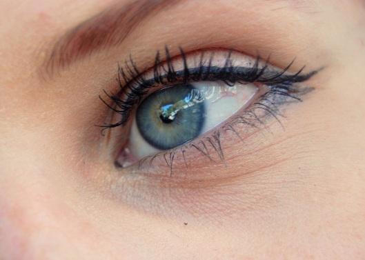 Flydende eyeliner fra Sephora